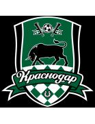 FK KRASNODAR – Probabile Formazione